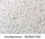 background surface of terrazzo... | Shutterstock . vector #282867230