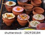 Indian Popular Drink Lassi On...