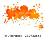 colorful abstract yellow and...