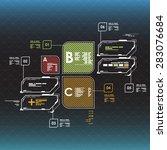 info graphic elements....