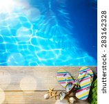 Ar Beach Summer   Beach...