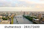 Beautiful Panoramic Scenic Vie...