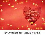 hearts background   Shutterstock . vector #283174766