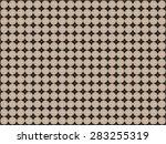 abstract bitmap patterns... | Shutterstock . vector #283255319