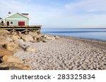 Wildwood Beach. Concession...