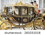 london   uk  may 27  queen... | Shutterstock . vector #283331018