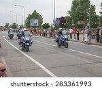 settimo torinese  italy   may... | Shutterstock . vector #283361993