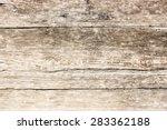 Grunge Old Weathered Wood...