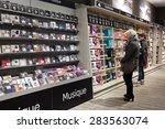malmedy  belgium   may 2015 ...   Shutterstock . vector #283563074