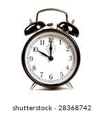 alarm clock | Shutterstock . vector #28368742