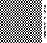 checker background seamless...   Shutterstock .eps vector #283735538