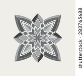 abstract symbol | Shutterstock .eps vector #283765688