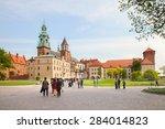 Krakow  Poland   May 09  2015 ...