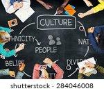 culture ethnicity diversity