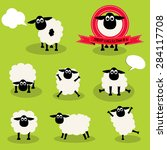 Sheep Character Collection...