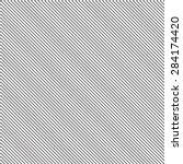Simple Slanting Lines Vector...