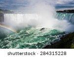 Niagara Falls  Canada   July 2...