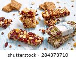 Energy Bars   Snack For Health...