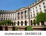 washington  dc   may 4  united...   Shutterstock . vector #284380118