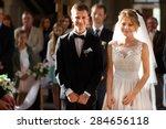 Classic Wedding Ceremony Of...