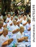pathumthani thailand   jun 6  ...   Shutterstock . vector #284781698