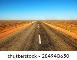 Australian Long Road