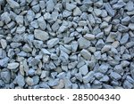 Small photo of aggregate texture