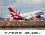 Sydney   July 11  A Qantas...