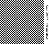 The Black And White Squares In...