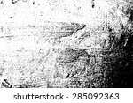 texture for grungy effect.... | Shutterstock .eps vector #285092363