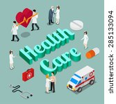 Health Care Medicine Modern...