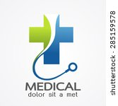 Medical Pharmacy Logo Design...