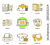 branding  corporate identity...