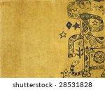 lovely background image | Shutterstock . vector #28531828