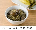 chinese traditional food ... | Shutterstock . vector #285318389