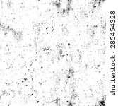 seamless vector texture  dirty... | Shutterstock .eps vector #285454328
