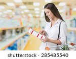 Supermarket  Groceries ...