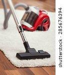 vacuum cleaner | Shutterstock . vector #285676394