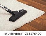 vacuum cleaner | Shutterstock . vector #285676400