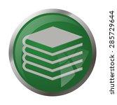 books icon. books icon vector....