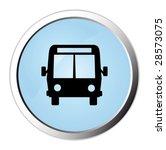 web button   bus | Shutterstock .eps vector #28573075