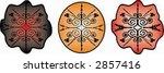 design elements | Shutterstock .eps vector #2857416