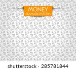 Money Seamless Pattern  Patter...