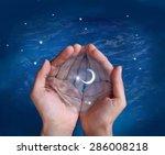 ramadan kareem background | Shutterstock . vector #286008218