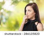 inspiration  ideas  thinking.   Shutterstock . vector #286135820