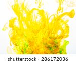 abstract and very colorful... | Shutterstock . vector #286172036
