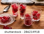 Preparation Of Frozen Hibiscus...