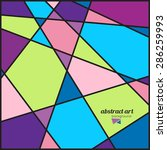 Vector Patterns  Polygon Art...