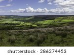 Glaisdale  Yorkshire  Uk. Nort...
