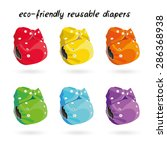 Eco Friendly Washable Reusabl...